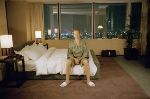 "The Park Hyatt Tokyo became famous in 2003's ""Lost in Translation"", where Bill Murray stayed."